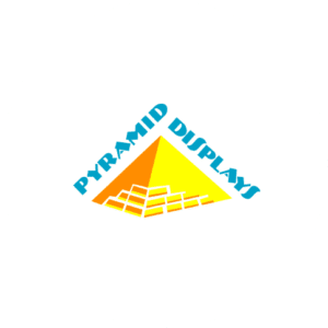 Pyramid Displays Logo